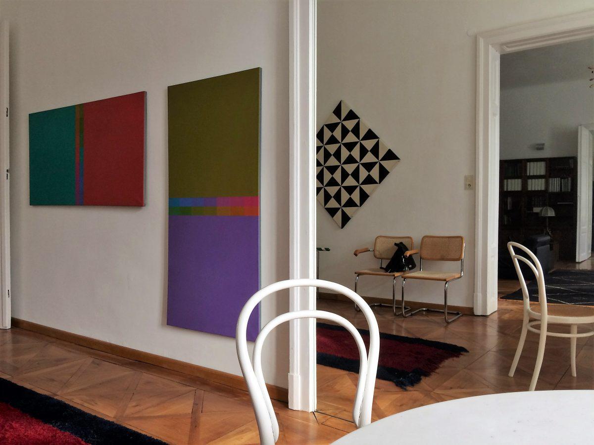 Atelier Tornquist Farbraum Licht Gartengestaltung Architekt